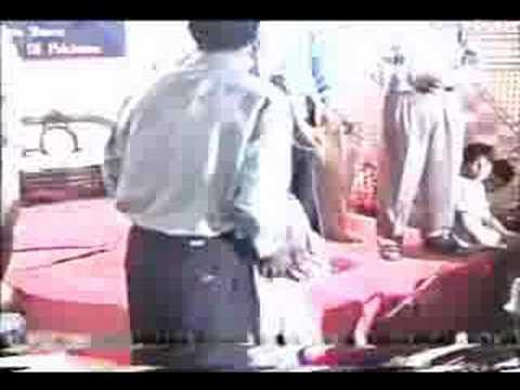 Pakistan Pastor (Healing Miracles in Pakistan)