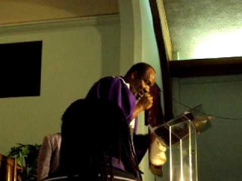 Antioch A.M. pt4@ Greater Mt. Zion Apostolic Church