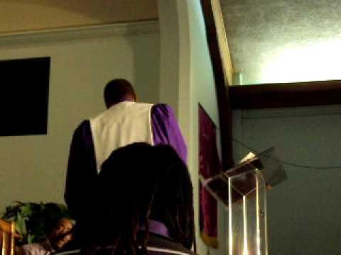 Antioch A.M.pt3@ Greater Mt. Zion Apostolic Church