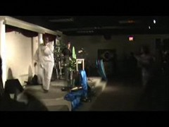 """""""The Encounter"""" A Prophetic Gathering Part 2"""