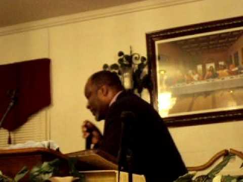 Antioch A.M. @New Beginning Holiness Church, Atmore, AL.pt2