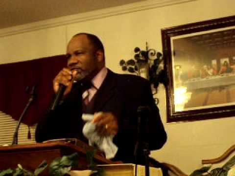 Antioch A.M. @New Beginning Holiness Church, Atmore, AL.pt3