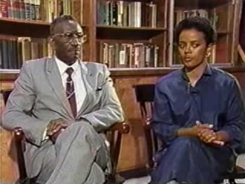 Cheikh Anta Diop - On Origins of Man