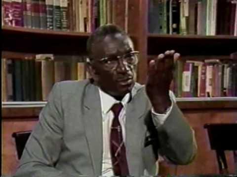 Origins of Humanity4 - Dr. Cheikh Anta Diop