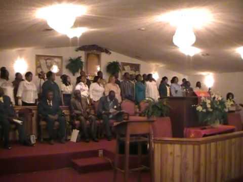 MARVEL NOT: IT'S PENTECOST @Gospel Temple of Pensacola, FL. May 14, '10