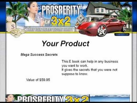 Prosperity 3x2