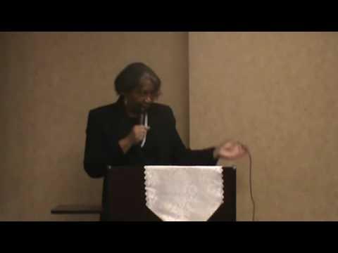 Apostle D Tyler Brown