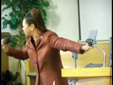 Dr. Denise Mather - Recover All Part II