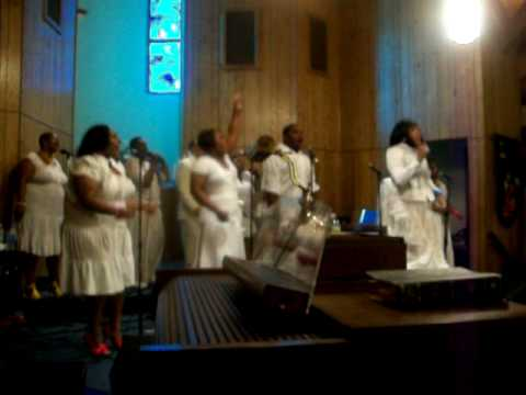 PRAISE TEMPLE WORSHIPPERS IN CONCERT PT. 6