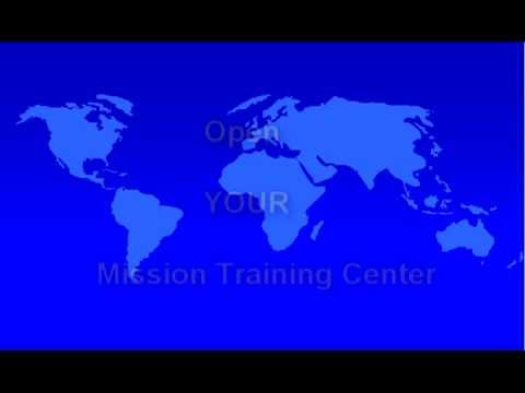 Action Evangelism world vision