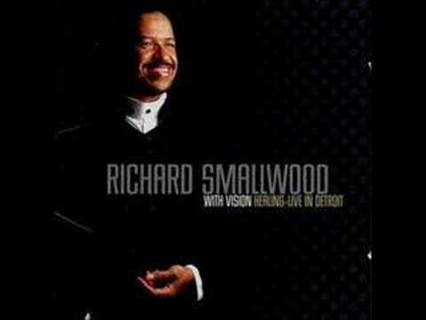 Healing-Richard Smallwood and Vision
