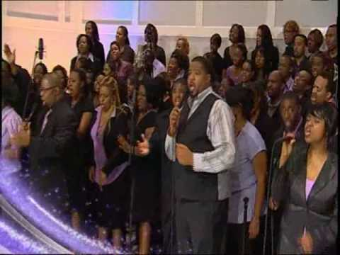 Bishop Paul S. Morton-Don't Do It Without Me