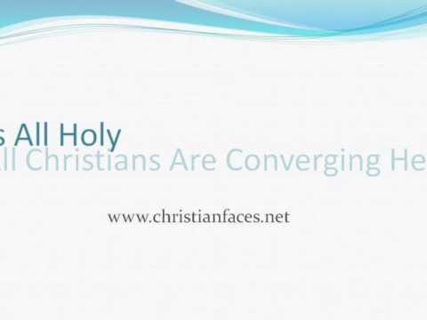 Christian Faces