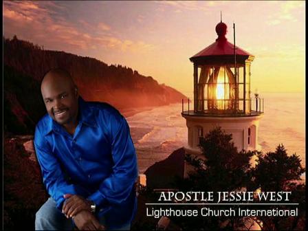 Apostle Jessie West Part 1