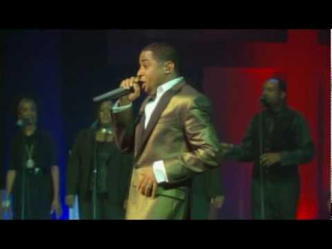 Pastor Smokie Norful-Justified (Live)