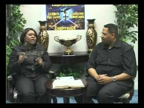 Kingdom Builders Empowerment Conference 2010
