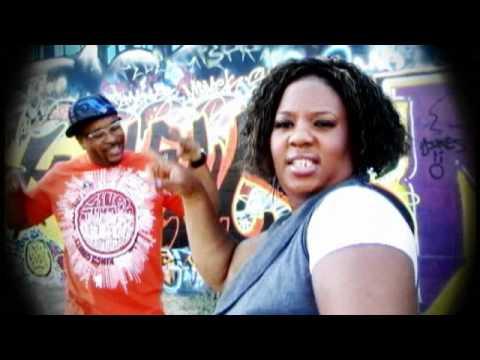 Franky-D - Krazy feat. Mz Roshell 2010 Jesus Christ