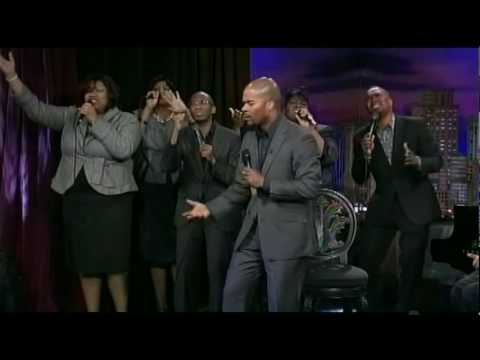 JJ Hairston & Youthful Praise - Lord You're Mighty