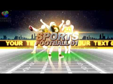 Footbal Graphics