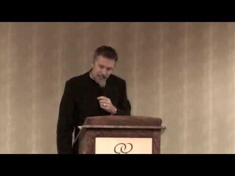 Prophet Daniel Pringle - 2009 Austin Shaking Conference