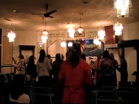 Prophet Christopher Burton Prophetic Ministry