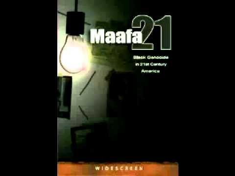 Janet Parshall interviews Mark Crutcher on Maafa21 PT 1