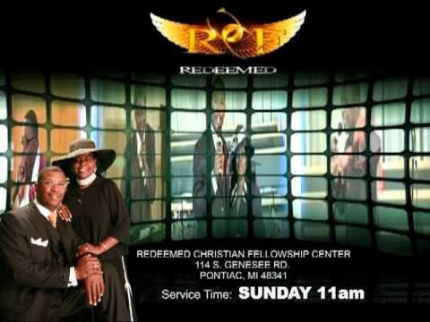 REDEEMED CHRISTIAN FELLOWSHIP CENTER