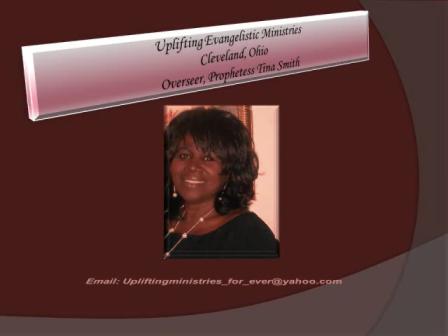 Uplifting Evangelistic Ministries1