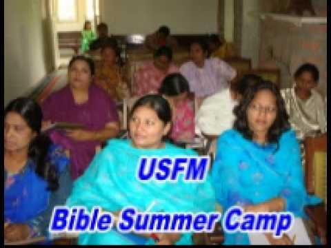 USFMinistries activities