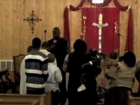 OLMC Youth Day part 4 of 6