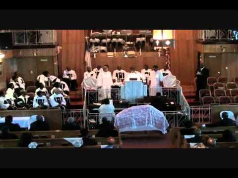 A Christian Cannot be a Failure, Part 4.wmv