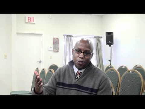 RELEASING THE BLESSINGS OF GOD (Encouraging Word)(Encouraging Word)