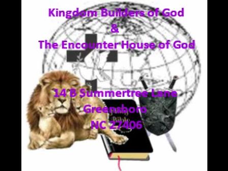Kingdom Builders of God