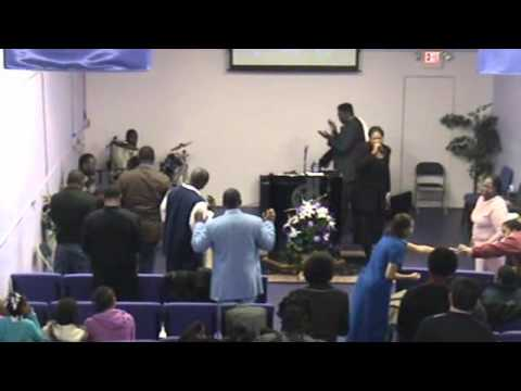 PROPHETESS ODESSA MOTON: The People Who Know Their God / PT 3