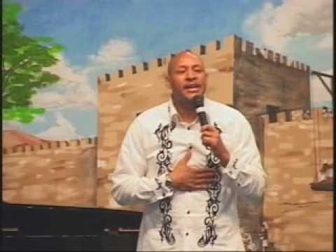 Brian Courtney Wilson-All I Need- Calvary Community Church