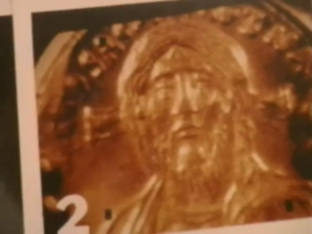Coin Images on the Shroud of Turin