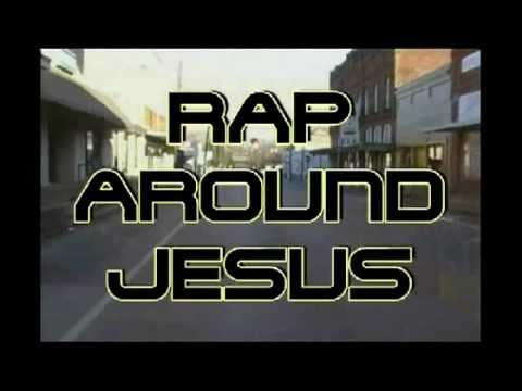 Rap Around Jesus Trailer