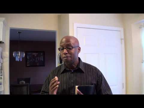 GETTHE REVELATION  (Encouraging Word)