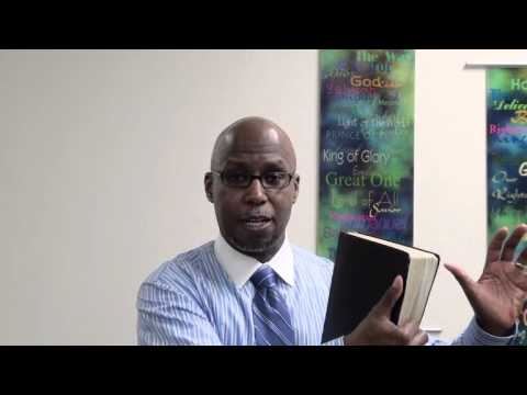 BALANCING ACT (Encouraging Word)