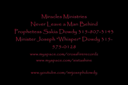 Miracles Ministry Clip