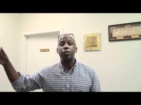 GOD'S NOT DEAF (Encouraging Word)