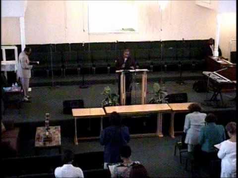 Apostle Kareem Jackson.wmv