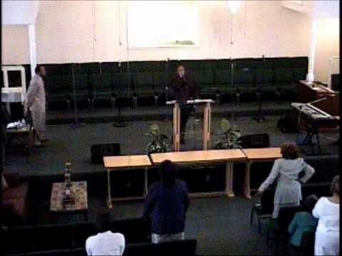 Apostle Kareem Jackson p2.wmv