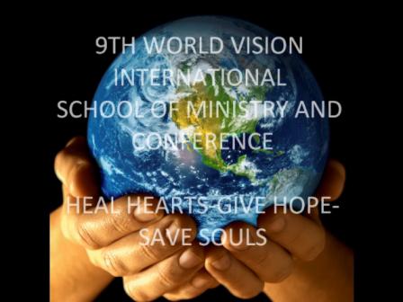 TIKO WORLD VISION CONFERENCE 2011
