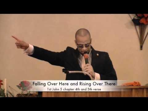 Living Life Traditional Holiness Church 5th Church Anniversary
