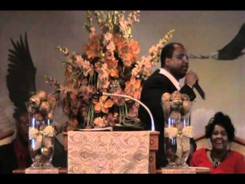 Melvin Fleming -Where is Your Faith Part 1.avi