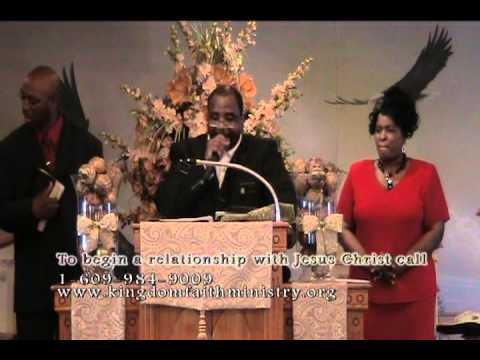 Melvin Fleming -Where is Your Faith Part 2.avi