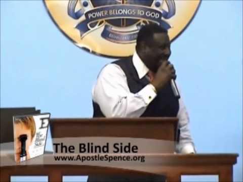 The Blind Side Promo
