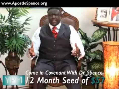 Become a Covenant Partner