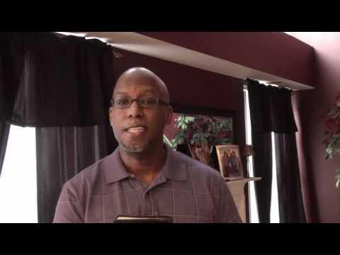 SPIRITUAL LEGACIES (Encouraging Word)